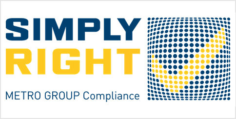 Simply Right - METRO GROUP Compliance