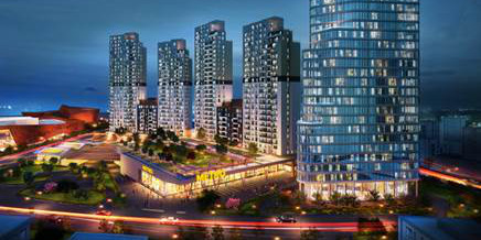 Mixed-Use Immobilie in Istanbul-Kartal